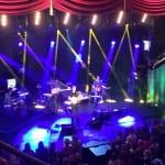 SWR3 New Pop Festival bot ein eindrucksvolles Programm
