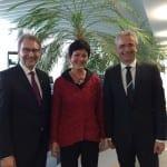 Regionalverband Mittlerer Oberrhein bildet das Dach der regionalen Planung