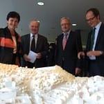 SWR macht ein starkes Bekenntnis zur Standortsicherung in Baden-Baden
