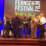Festival des deutschen Fernsehfilms