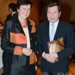 Dialog mit russischen Botschafter ambivalent