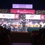 Jungmusiker in der Blasmusik ausgezeichnet