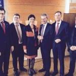 EU Kommissar Günter Oettinger will Innovationen