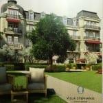 Neuer Glanzpunkt im Brenners Parkhotel