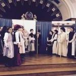 Klosterschule Lichtenthal feiert 200 Jahre Bestehen