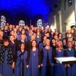 Benefizkonzert des Folklore- und Spiritualchores