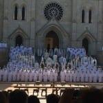 Freilichtbühne Ötigheim präsentiert die Passion