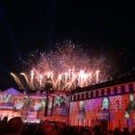 Karlsruhe feiert 300 Jahre Stadtgeburtstag