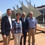 Expo Mailand präsentiert Thema Ernährung