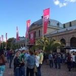 New Pop Festival in freudiger Sommerlaune
