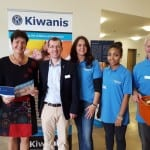 Kiwanis organisiert großes Kinder-und Familienfest