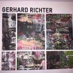 Gerhard Richter im Museum Frieder Burda