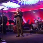 Nils Landgren präsentiert Jazz vom Feinsten