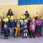 Neue Kindertagesstätte im Briegelacker eröffnet