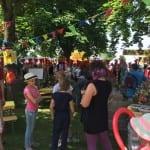 Kinder- und Familienfest auf der Rennbahn Iffezheim