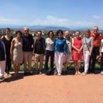 Besuch in Partnerstadt Moncalieri