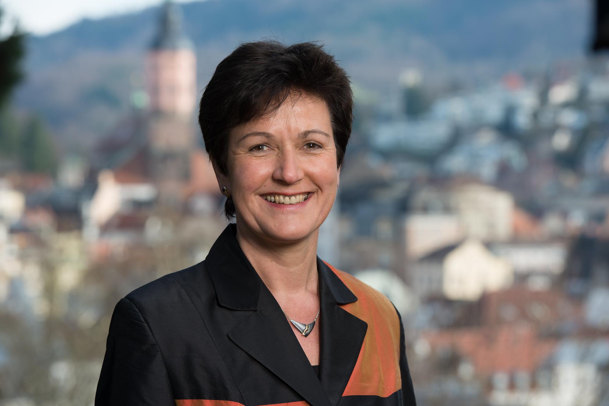 Margret Mergen