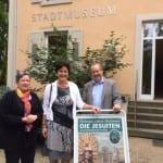 Stadtmuseum Baden-Baden zeigt u.a. Ausstellung Jesuiten
