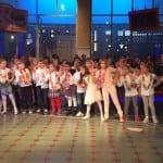 Theodor-Heuss Schule wird 50 Jahre jung