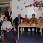 Lebenshilfe gibt Behinderten echte Hilfestellungen