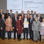 Technologieregion Karlsruhe gewinnt Wettbewerb des Landes