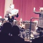 Erster Hornwettbewerb der Schunke Stiftung