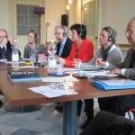 25 Jahre Freundschaft mit Partnerstadt Moncalieri