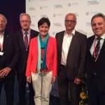 Deutscher Städtetag kommt in Dresden zusammen