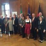 25 Jahre Städtepartnerschaft mit dem italienischen Moncalieri
