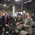 Daimler ist ein großer Arbeitgeber der Region