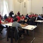 Schachbundesliga mit spannenden Teams
