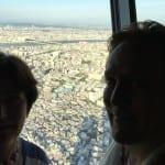 Tokio - beeindruckende Struktur und Organisation