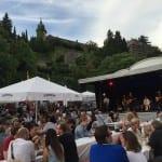 Stadtfest als Einstimmung für den Theatersommer