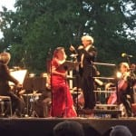 Philharmonische Parknacht