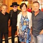 SWR 3 New Pop Festival mit tollen Musikern