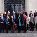 Treffen der  UNESCO Welterbe Städte