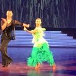 Weltrangliste zeigt tänzerische Spitzenqualität