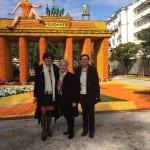 Partnerstadt Menton lädt ein zum Fete du Citron