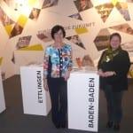 Stadtmuseum zum ersten Mal bei der ´art´