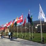 G 20 Treffen in Baden-Baden