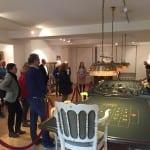 Gemeinderat besucht Stadtmuseum