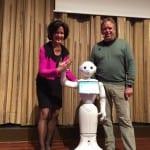 Herausforderungen der digitalisierten Zukunft