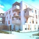 Bezahlbaren Wohnraum geschaffen