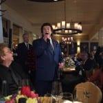 Tony Marshall feiert 80. Geburtstag