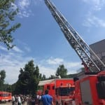 Feuerwehr veranstaltet Tag der offenen Tür