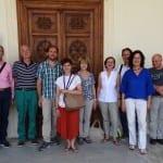 Zu Gast in unserer Partnerstadt Moncalieri