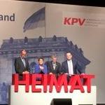 Wer wird neue/r Vorsitzende/r der CDU?