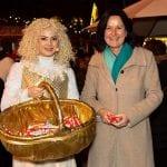 Christkindelsmarkt eröffnet